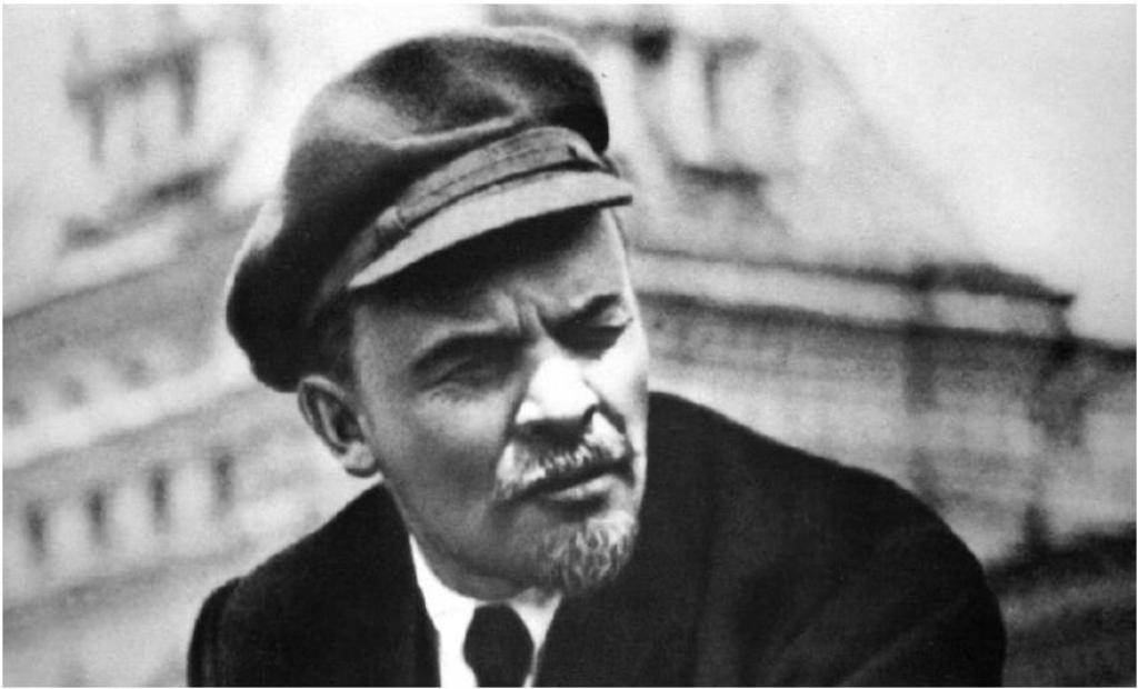 The validity of LENIN's thought [Mikel Erro]
